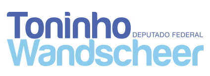 Toninho Wandscheer | Deputado Federal